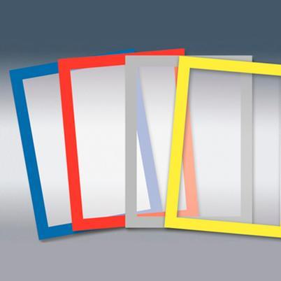 Hafttasche VISI/ONE® für DIN A4