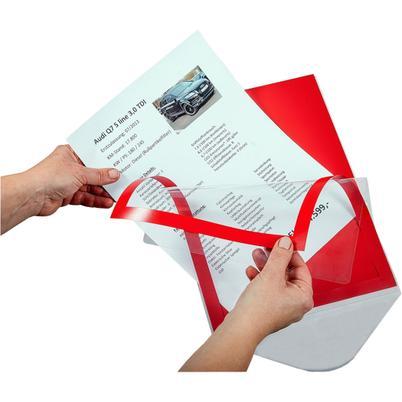 Folien-Passepartout für DIN A4 Preisblatthalter