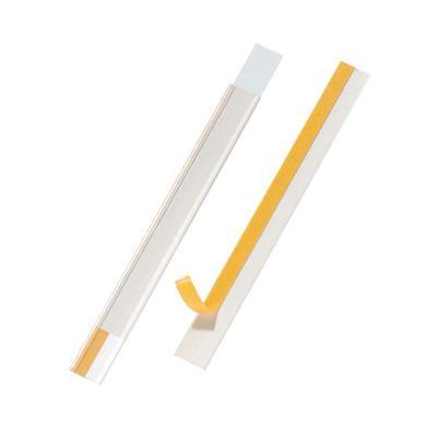 Scanfix® - Regalkennzeichnung, selbstklebende Scannerschiene