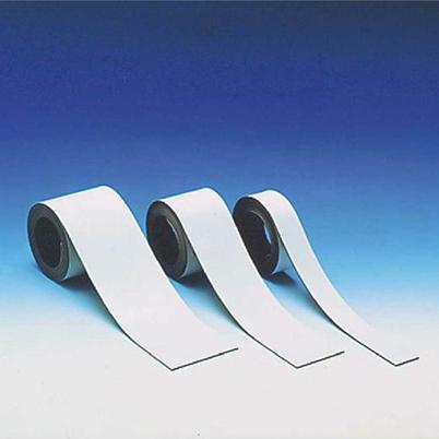 Permaflex® Magnetfolien-Zuschnitte zu Regalbeschriftung