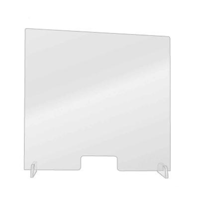 Hygiene-Schutzwand für Theken und Tresen