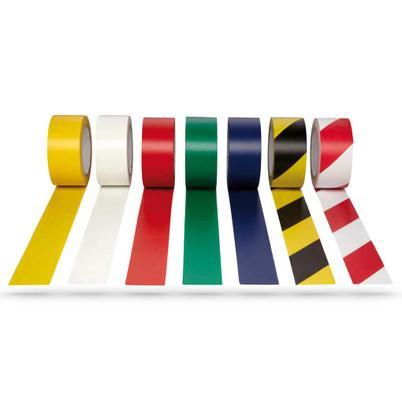 Easy-Tape Bodenmarkierungsband aus robustem PVC