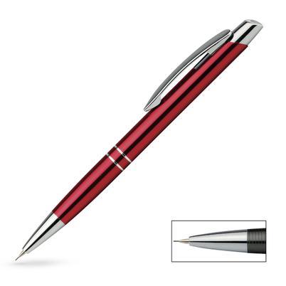 """Druckbleistift """"Pencil"""" aus Metall"""
