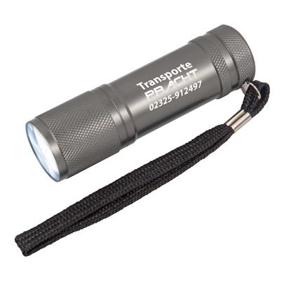"LED-Taschenlampe ""MEX"""