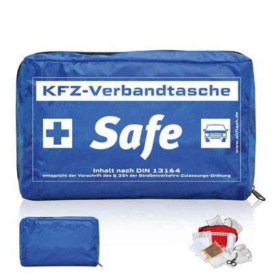 KFZ-Verbandtasche - SAFE STANDARD