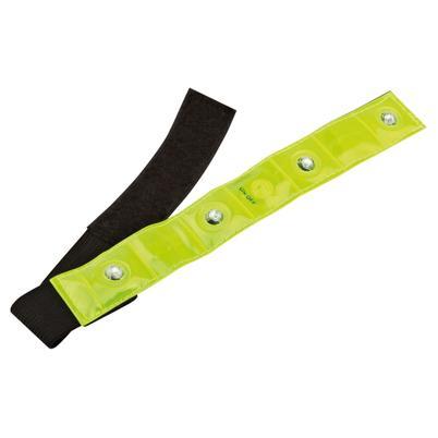 Sicherheits-Armband mit LED-Licht