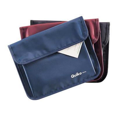 Dokumententasche und Fahrzeugtasche aus Nylon