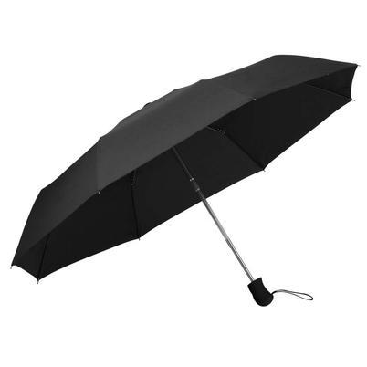 """Automatik-Taschenschim """"Funny Rain"""" mit Open-close-System"""