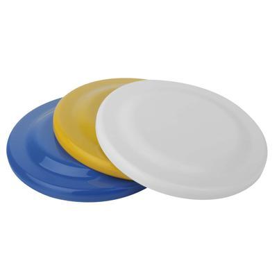 Frisbee-Scheibe aus Kunststoff