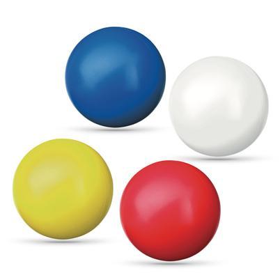 """Antistress-Ball """"BOWLY"""" aus Schaumstoff"""