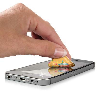"Selbsthaftender Mini-Display-Cleaner ""SmartKosi®"""