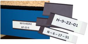Magnet C-Profil für die Lagerordnung
