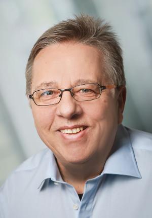 Berater Gerald Leithner