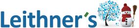 Leithner's Shop Logo